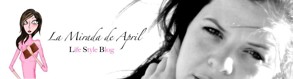 La Mirada de April