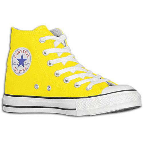 amarillo converse