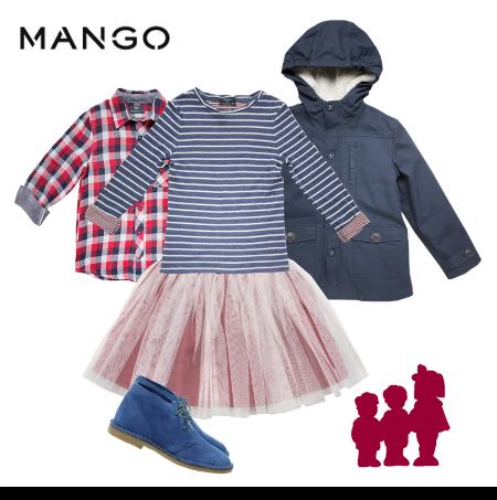 mango kids 2