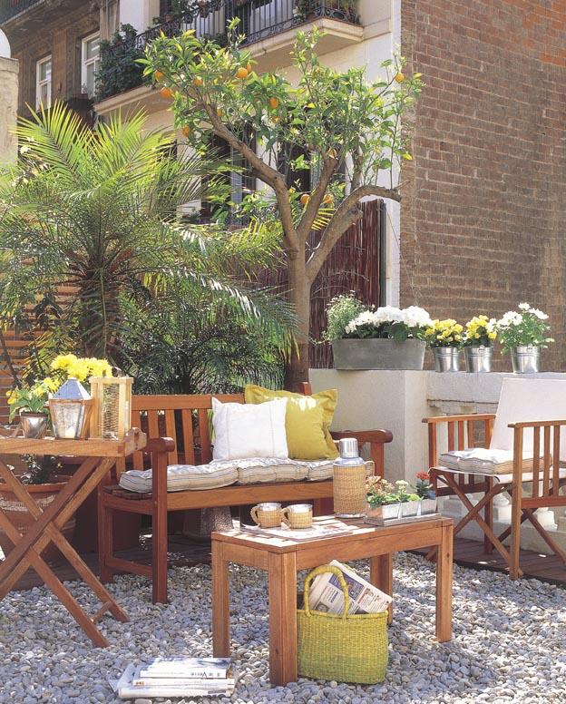 fotos de jardins urbanos : fotos de jardins urbanos:DECO: Jardines urbanos